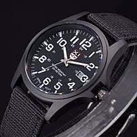 Часы мужские кварцевые XINEW (черные)
