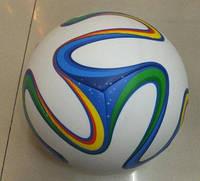 Мяч футбольный bt-fb-0042 pu 320г 1цв./60/