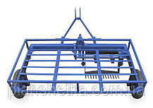 Копалка для чеснока с кузовом для минитрактора ТМ Премиум, фото 3