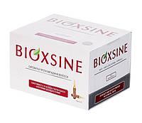 Биоксин сыворотка против выпадения волос 6 мл №12