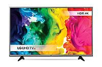 LCD smart телевизор LG 55UH605V