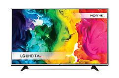 LCD телевізор LG smart 55UH605V