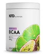 KFD - Premium BCAA, 350 g, Малина-грейпфрут