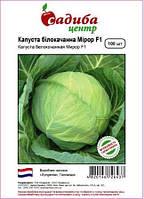 Семена Капуста белокочанная Мирор F1 100шт. СЦ