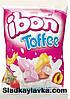 Жевательная конфета Ibon Toffee 1000 гр (Elvan)