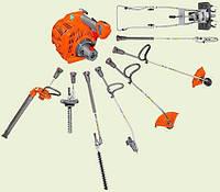 Мультимоторы Stihl