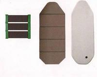 Комплектующие к надувным лодкам