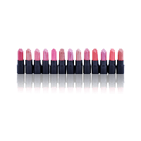 Набор пробников губной помады (80701)