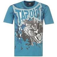 Оригинальная Футболка Tapout Panther  Как на картинке, S