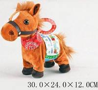 Интерактивная детская игрушка Пони (CL1602B)