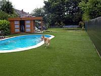 Штучна трава, декоративна штучна трава