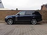 """Колеса 22"""" Range Rover Vogue Autobiography, 601style, фото 6"""