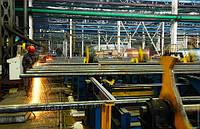 Трудоустройство на завод по производству металлических труб