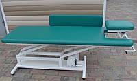 Кушетка эндоскопическая СМД (гидравлическая регулировка высоты), стол эндоскопический