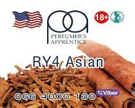 RY4 Asia ароматизатор TPA (Азиатский табак)