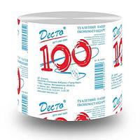 "Туалетная бумага ""Десто 100"", 98x96"