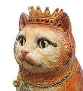 Статуэтки котов из полистоуна