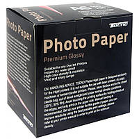 Папір Tecno 10x15cm 230g 500 pack Glossy, Premium Photo Paper CB (PG 230 A6 CP500)