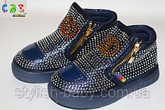 Детская обувь оптом. Детская демисезонная обувь бренда Fieerini для девочек (рр. с 27 по 32)