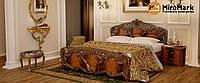 Спальня Олімпія Перо горіх, фото 1