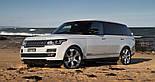 """Колеса 22"""" Range Rover Vogue Autobiography, 601style, фото 7"""