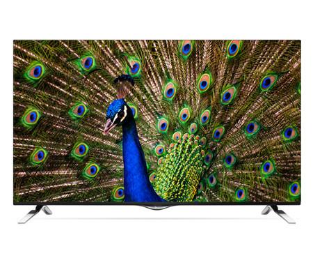 Телевизор LG 60UF695V ultra HD 4K