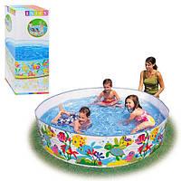 Каркасный бассейн Intex 56452***