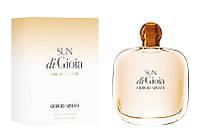 Женский парфюм Giorgio Armani Sun di Gioia ( Джорджио Армани Сан Ди Джиоя )