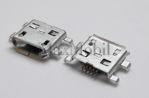 Разъем micro usb Huawei C8650 C8812 C8813 C8825D G309T G510 G520 S8600 T8830 T8828 U8661 U8825 Y220T