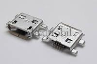 Разъем micro usb Blackberry 8900 9500 9530 9630 9520 9550 Z10