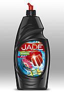 Гель для миття посуду JADE квітка 1 л