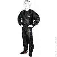 Белье Для Похудения Green Hill Костюм-сауна XL, черный (SS-2001)