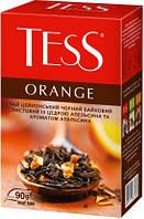 Чай черный Тесс Оранж листовой (90 гр)