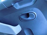 Ручка передней двери(внутренняя) Renault Master 3/Opel Movano B c 2010