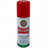 Масло оружейное Klever Ballistol Spray универсальное 100ml