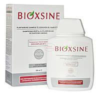 Биоксин Шампунь от выпадения для жирных волос,300 мл