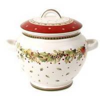 Villeroy Boch,Winter Bakery ваза для компоту 1,2 л.