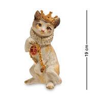 """Сувенирная статуэтка """"Кошечка Алиса"""" NS-165"""