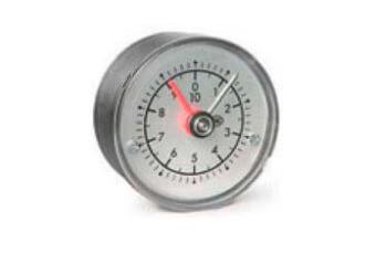 Механический аналоговый индикатор позиции S50/1