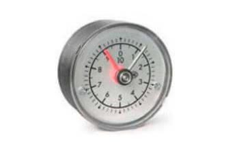 Механический аналоговый индикатор позиции S50/1, фото 2