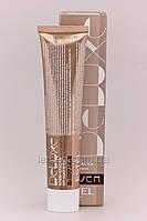 Estel De Luxe SILVER 10/74 Крем-краска для седых волос - светлый блондин коричневый-медный, 60 мл