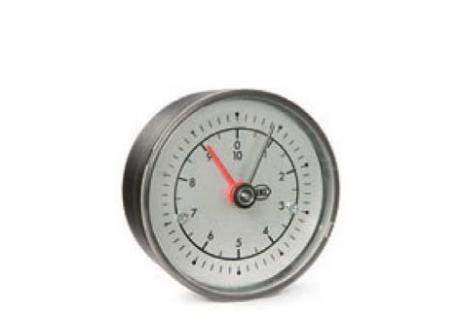 Механический аналоговый индикатор позиции S70/1, фото 2