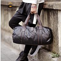 Мужская городская дорожная сумка mod XL