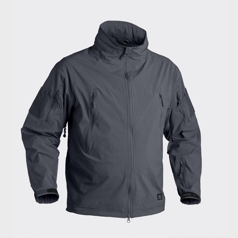 Куртка TROOPER - StormStretch® - Shadow Grey