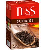 Чай черный ТЕСС рассыпной крупнолистовой Sunrise (90г)