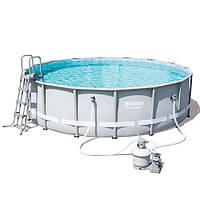 Каркасный бассейн Bestway  56452***