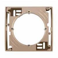 Коробка для внешнего монтажа наборная Schneider Electric Серия: Sedna Цвет: титан
