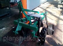 Картофелесажалка для трактора на плуге ТМ Шип (без плуга), фото 3