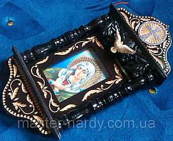 Икона ручной работы подарочная, фото 3