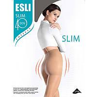 Колготки ESLI Slim 40 Den (средняя утяжка)